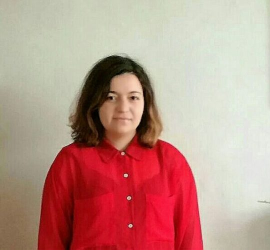Boryana Spasova