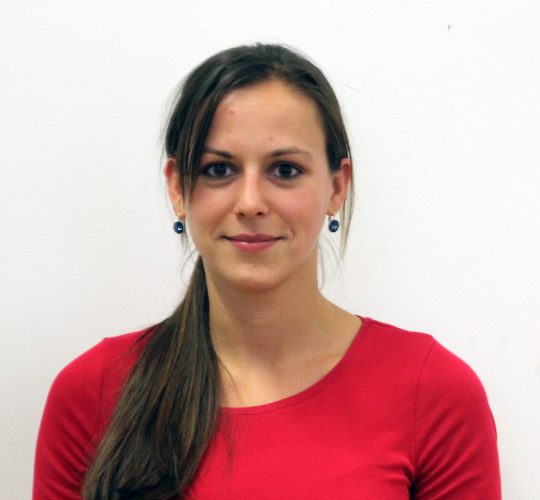 Annika Otto