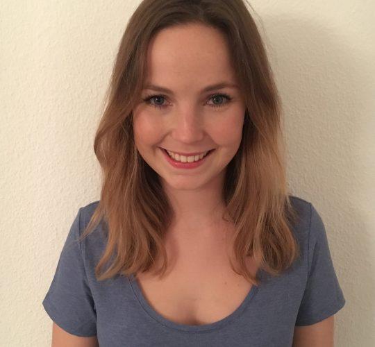 Victoria Meinecke